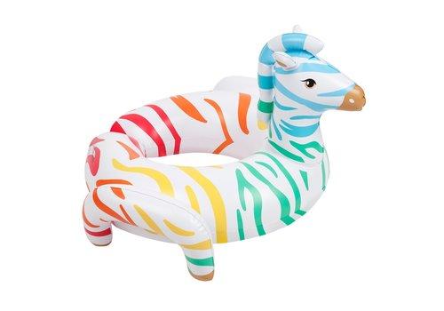 Sunnylife Sunnylife Zwemband Zebra
