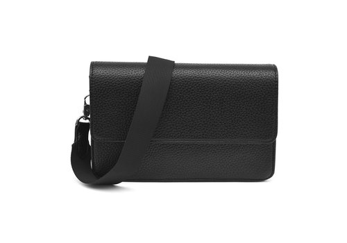 "Denise Roobol Denise Roobol ""Wallet Clutch"" Black"