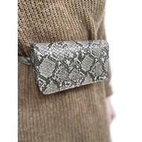 Denise Roobol Belt Bag Snake
