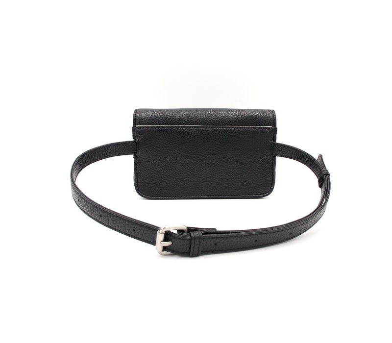 Denise Roobol Belt Bag Black