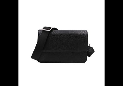 Denise Roobol Denise Roobol Clutch Bag Black