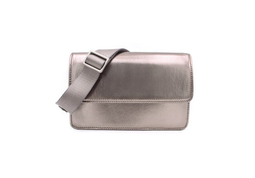 Denise Roobol Denise Roobol Clutch Bag Metallic