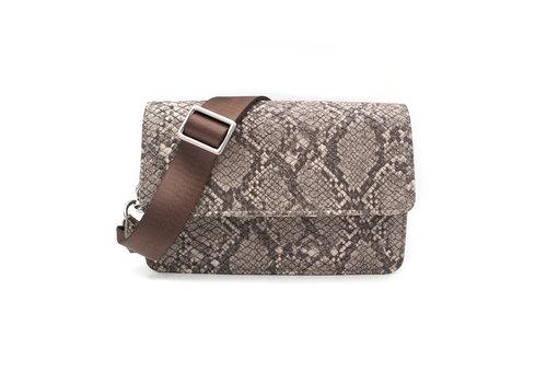 Denise Roobol Denise Roobol Clutch Bag Snake