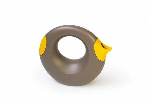 Quut Quut Cana Bungee Grey/Mellow Yellow Large 1L