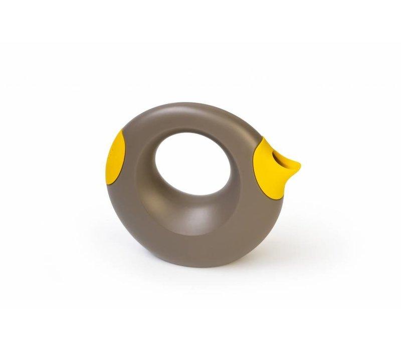 Quut Cana Bungee Grey/Mellow Yellow Large 1L