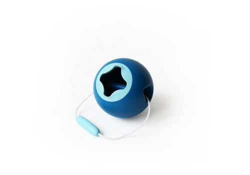 Quut Quut Ballo Mini Strandemmer Dark Blue 16 cm