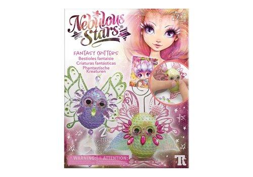 Nebulous Stars Nebulous Stars Fantasy Critters