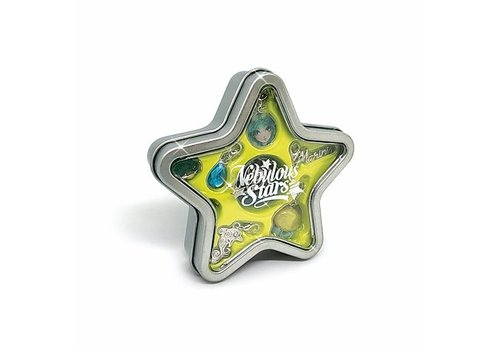 Nebulous Stars Nebulous Stars Mini Jewelry Set Marinia