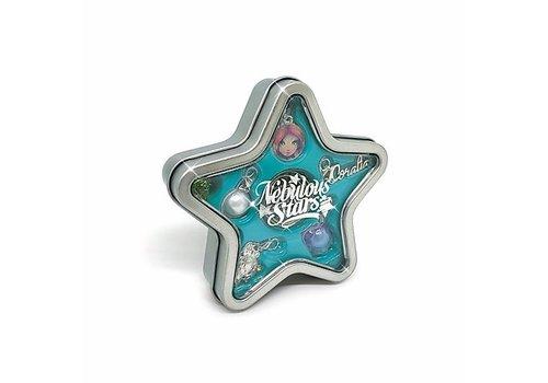 Nebulous Stars Nebulous Stars Mini Juwelenset Coralia