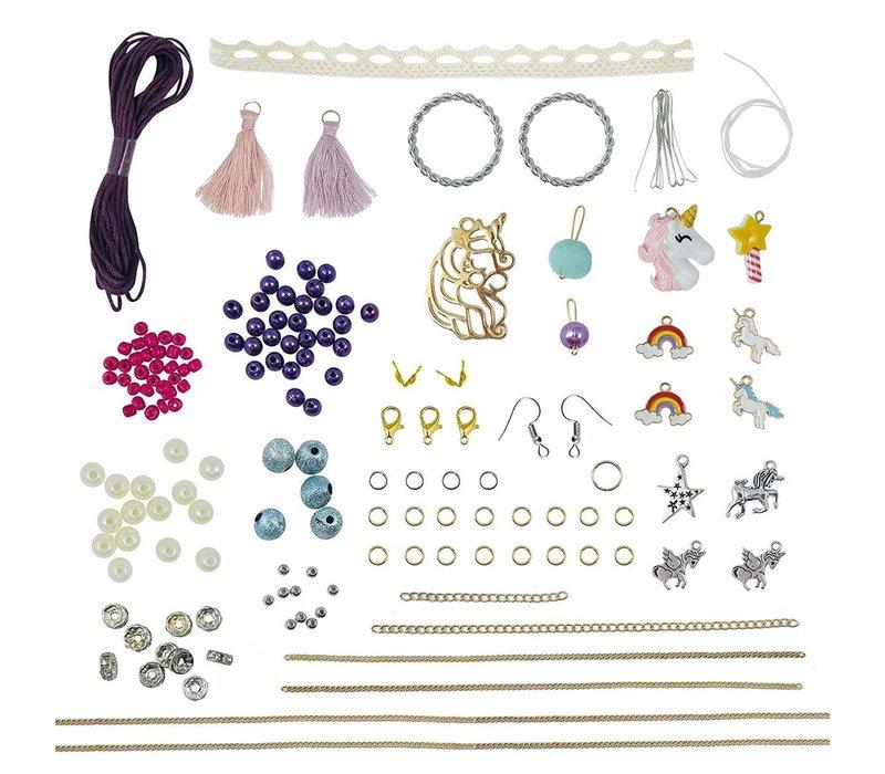 Buki Be Teens Unicorn Jewellery