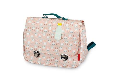 Engel Engel School Bag Bunny Large