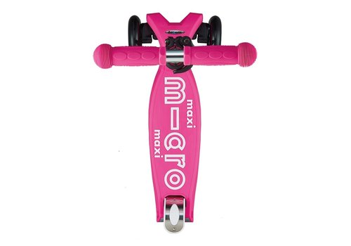Micro Micro Maxi Deluxe Foldable T-bar Shocking Pink