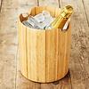 Point-Virgule Point Virgule Champagne-Emmer uit Bamboe By Mathias De Ferm