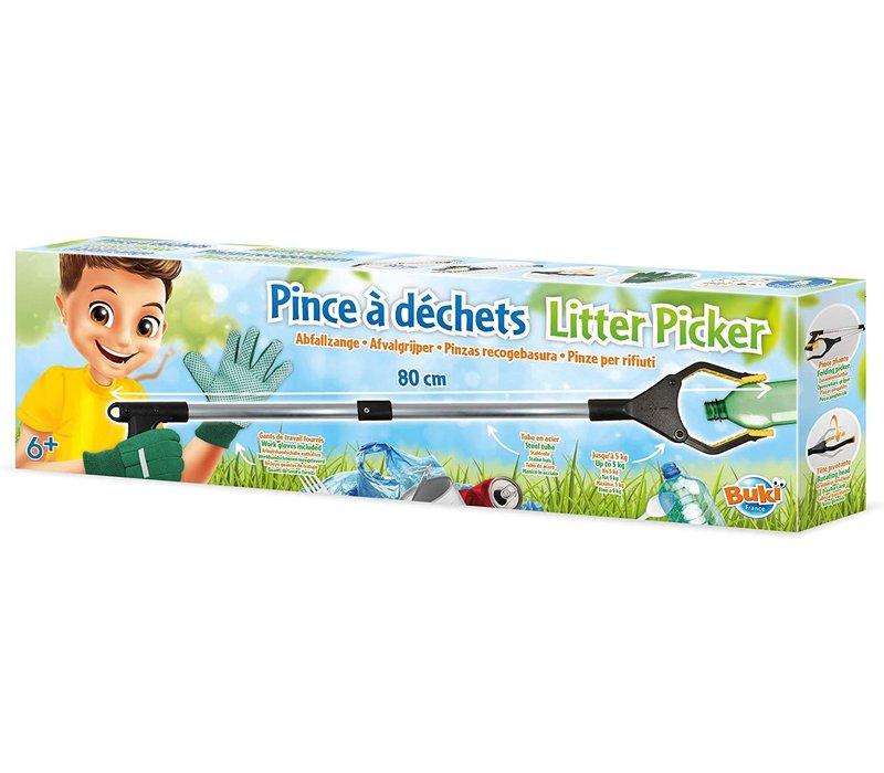 Buki Litter Picker