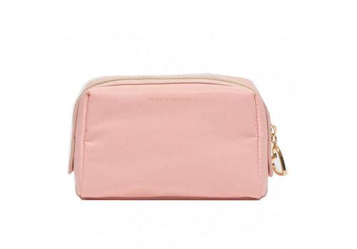 Estella Bartlett Estella Bartlett Make Up Bag Blush Pink