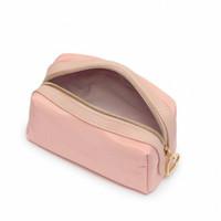 Estella Bartlett Make Up Bag Blush Pink