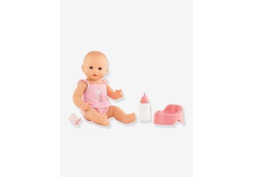 Corolle Corolle Baby Doll Emma's peeing  36 cm