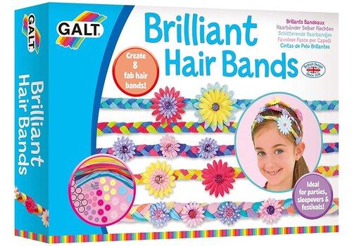 Galt Galt Haarbandjes Om te Vlechten