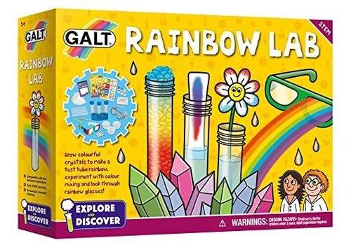 Galt Galt Rainbow Lab Explore & Discover