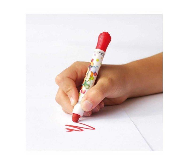 Aladine Colors Window Raam Stiften