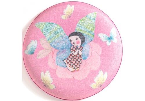 Djeco Djeco Frisbee Bloemenfee