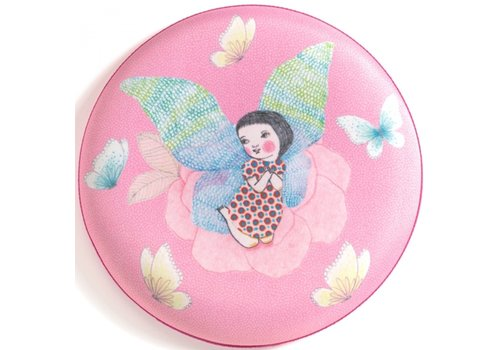Djeco Djeco Frisbee Flower Fairy