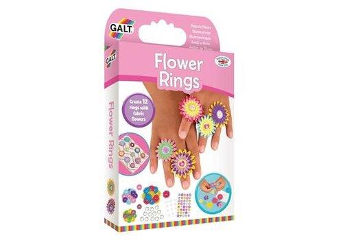 Galt Galt Flower Rings Creative Set
