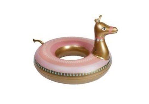Sunnylife Sunnylife Inflatable Luxe Float Camel