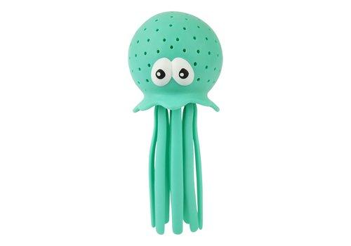 Sunnylife Sunnylife Waterspuit Octopus Turquoise