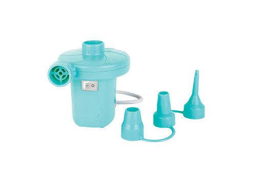 Sunnylife Sunnylife Luchtcompressor Turquoise
