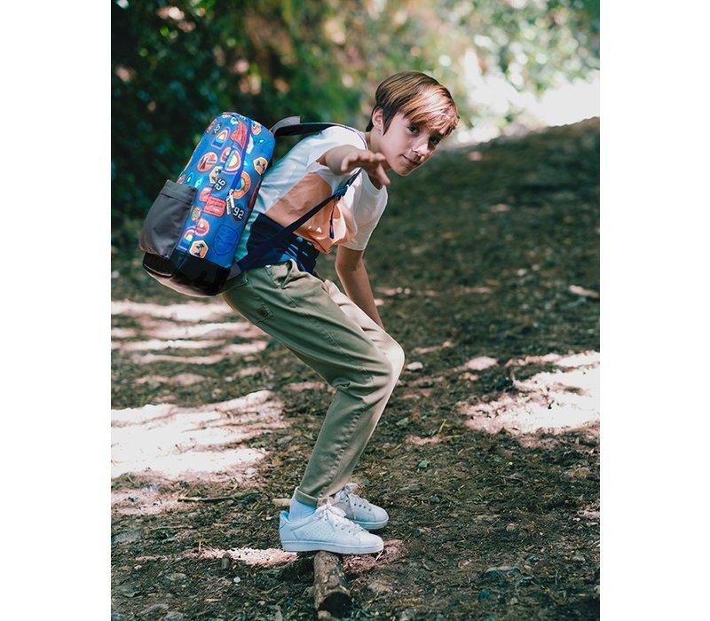Caramel & Cie Backpack Road Trip