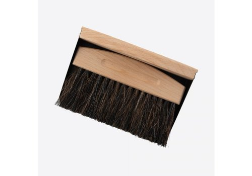 Point-Virgule Point Virgule Table Brush with Dustpan