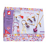 Janod Janod Creative Kit Jewelry in a Phial Fairies