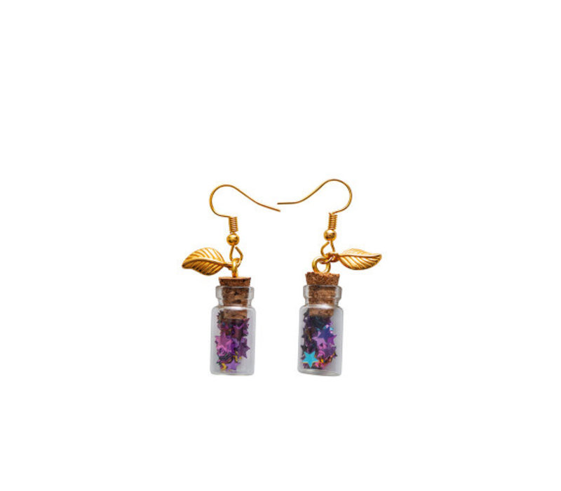 Janod Creatieve Set Juwelen Flesjes Feeën