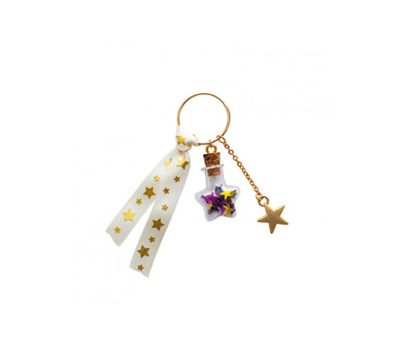 Janod Creative Kit Jewelry in a Phial Fairies