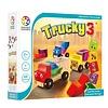 Smartgames SmartGames Trucky 3