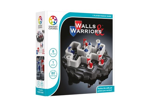 Smartgames SmartGames Walls & Warriors