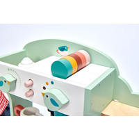 Tender Leaf Toys Café Bird's Nest