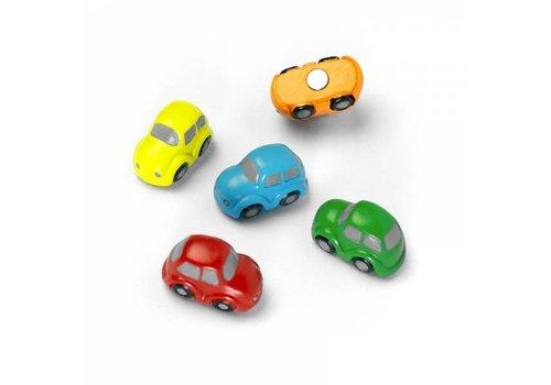 Trendform Trendform Set van 5 Auto Magneten