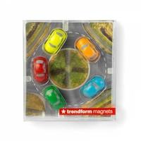 Trendform Set of 5 Traffic Magnets