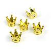 Trendform Trendform Set van 5 Gouden Kroon Magneten