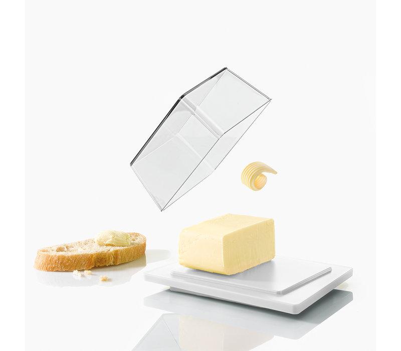 Koziol Club Butter Dish