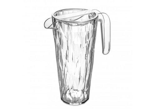 Koziol Koziol Superglas Pitcher 1,5L