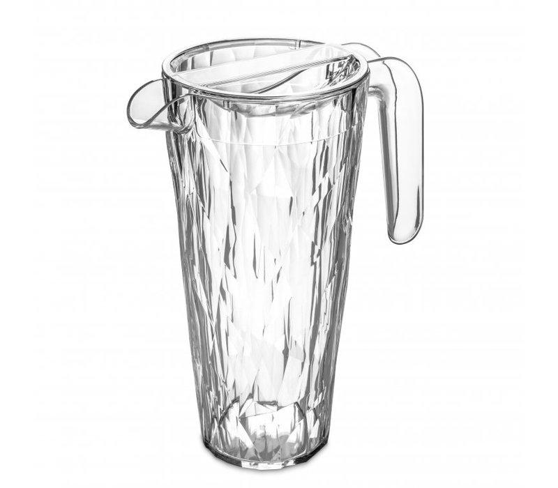 Koziol Superglas Karaf 1,5L