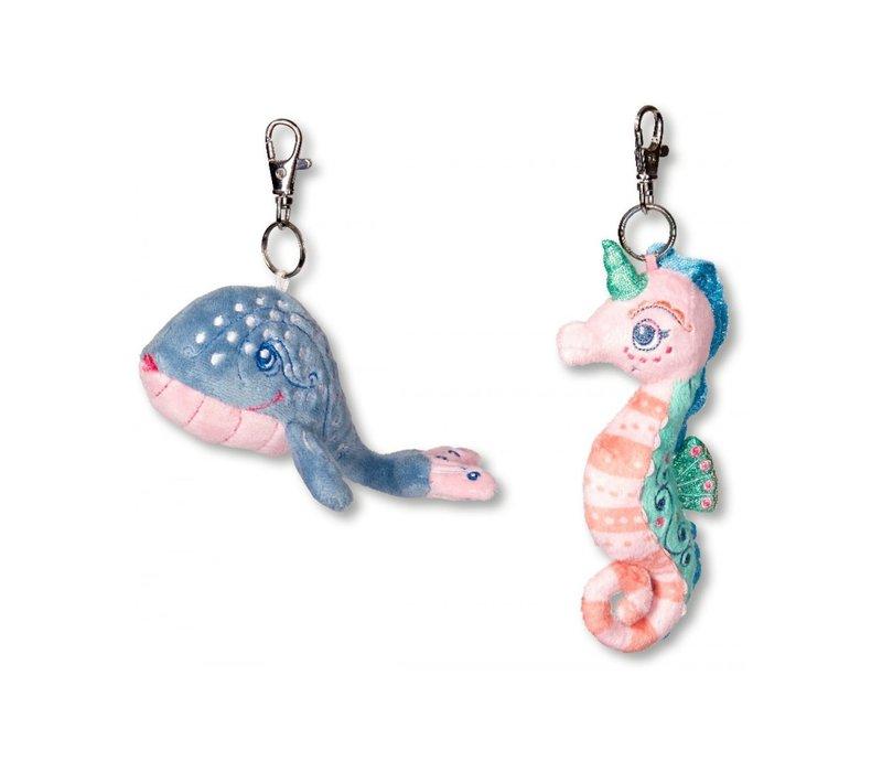 Prinses Lillifee Pendant Seahorse