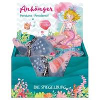 Prinses Lillifee Aanhanger Walvis
