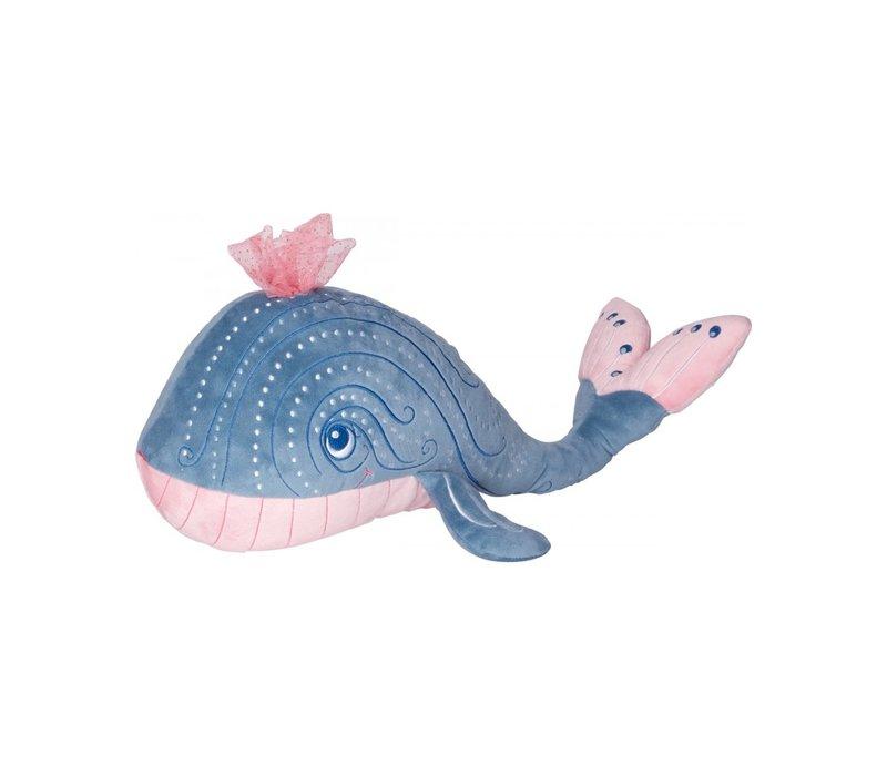 Princess Lillifee Whale Jonny