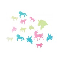 Die Spiegelburg Glow in The Dark Unicorns