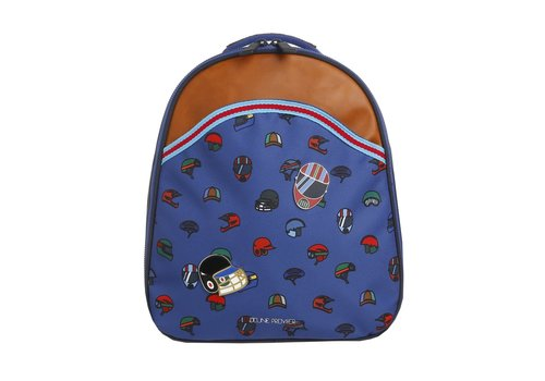 Jeune Premier Jeune Premier Backpack Ralphie Sports Caps