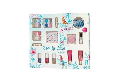 Souza! Souza! Beauty Luxe Set